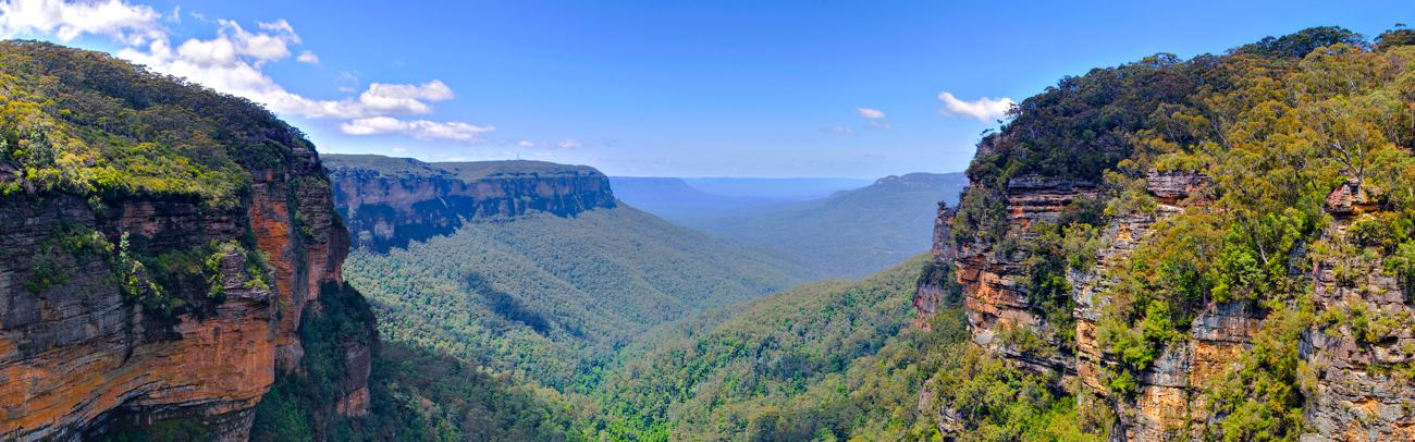 Blue Mountains Session 1 Slider Image