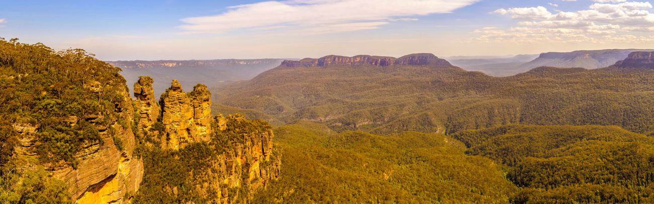 Blue Mountains Session 2 Slider Image