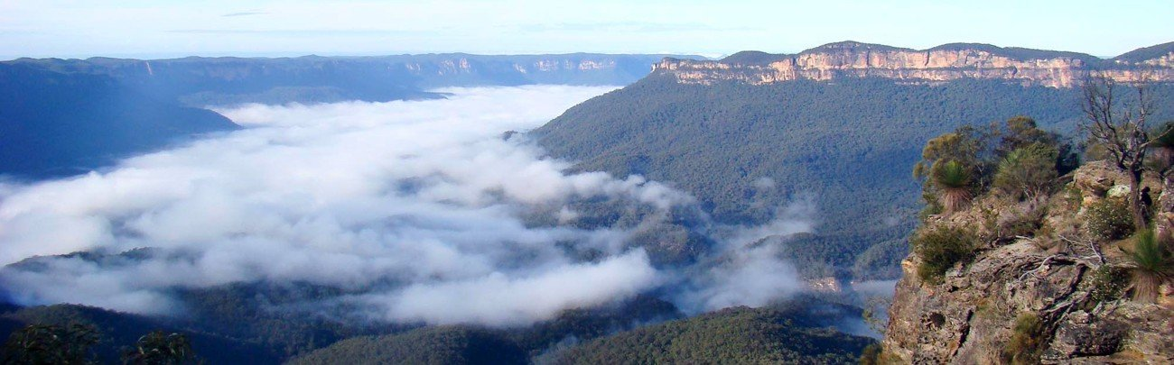 Blue Mountains Session 5 Slider Image