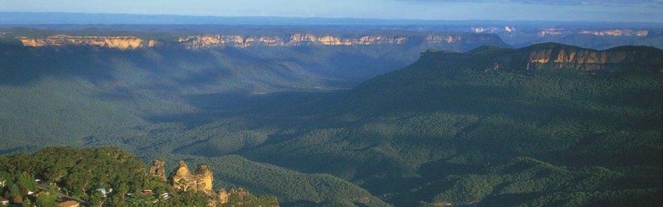 Blue Mountains Slider Image