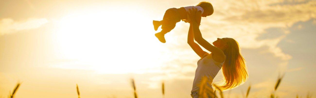 Parenting and Spirituality Slider Image