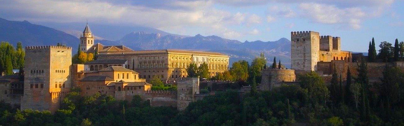 Spain Teachings Slider Image